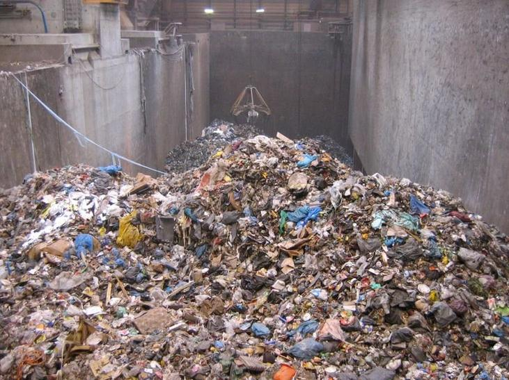 Solid Waste Management In India Environmental Sciences Essay