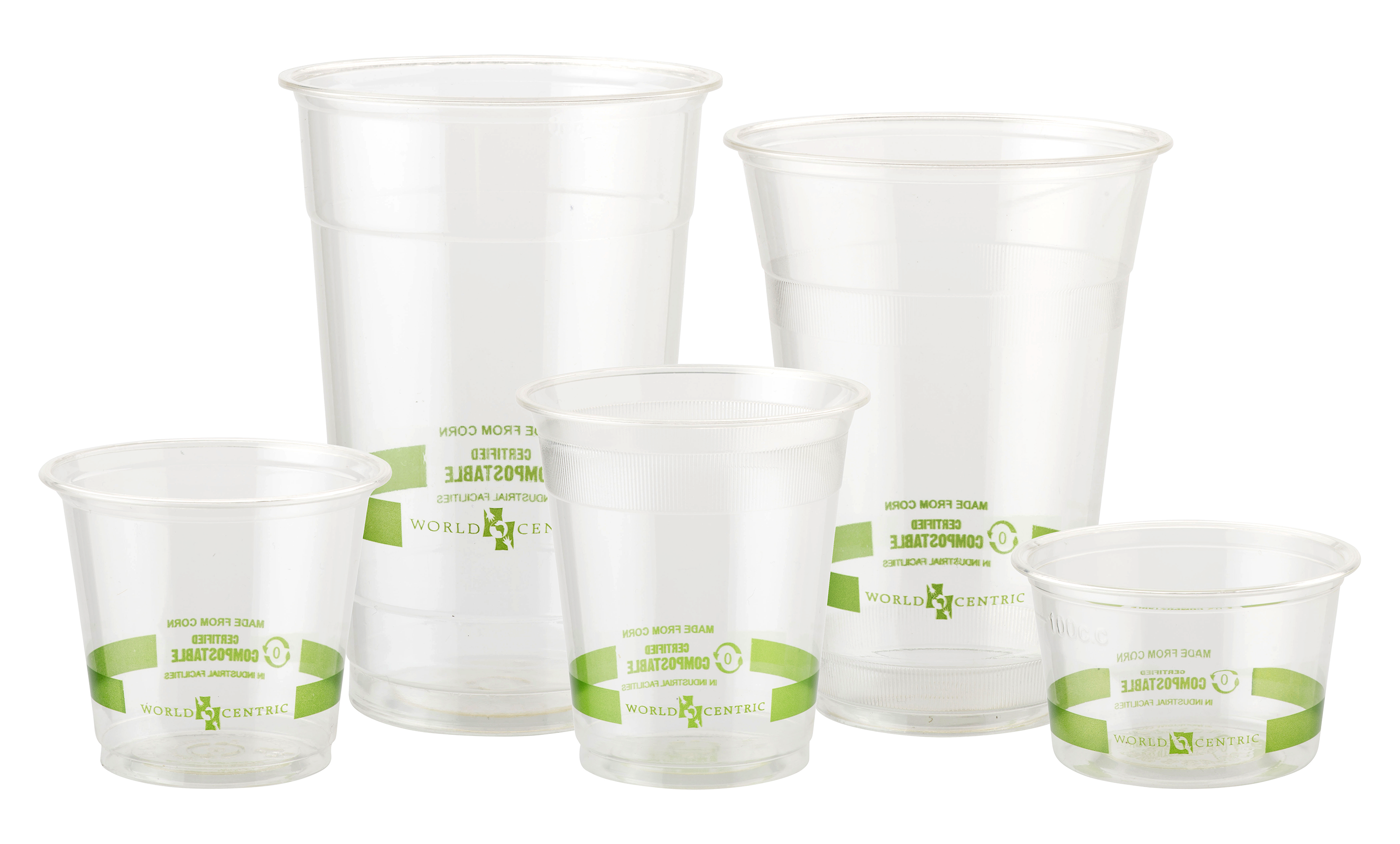 Compostable Foodservice Products World Centric