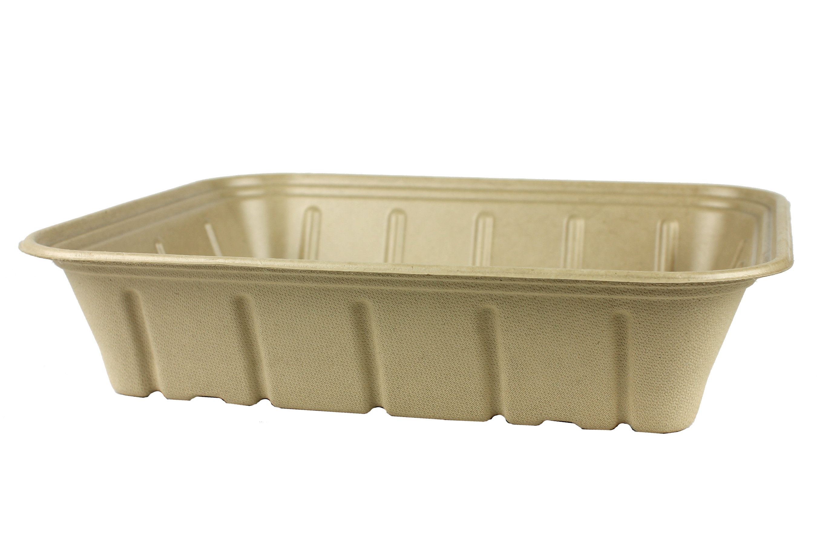 Wheatstraw Catering Pans, Compostable Catering Pans, Plant