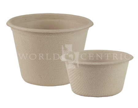 Compostable Souffle Cups | World Centric